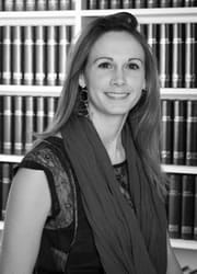 Isabelle Reverdy - LMBE Avocats